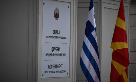 Tsipras-Zaev's meeting a new era to the relations of the two countries