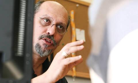 Βασίλης Λυριτζής: Πότε θα γίνει η κηδεία του γνωστού δημοσιογράφου