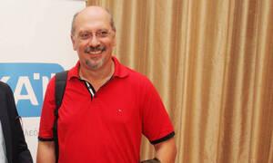 Βασίλης Λυριτζής: Η ανακοίνωση της ΕΣΗΕΑ για τον θάνατο του δημοσιογράφου