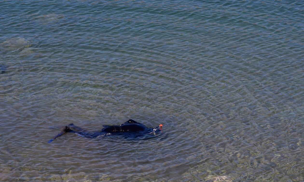 Θρίλερ στο Ηράκλειο: Τι έδειξαν οι κάμερες για τον αγνοούμενο ψαροντουφεκά