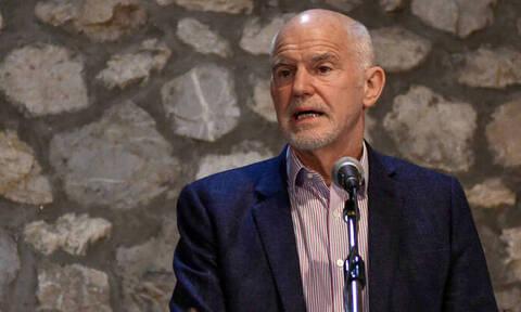 Εκλογές 2019 - Το ΚΙΝ.ΑΛ. ανακοινώνει υποψηφίους για Αχαΐα - Επικεφαλής ο Γιώργος Παπανδρέου