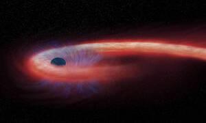 Επανάσταση: Επιστήμονες ίσως να έχουν στα χέρια τους την πρώτη φωτογραφία μαύρης τρύπας!