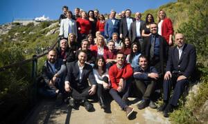 Εκλογές 2019: Οι υποψήφιοι Περιφερειακοί Σύμβουλοι της Ρένας Δούρου στον Κεντρικό Τομέα Αθηνών