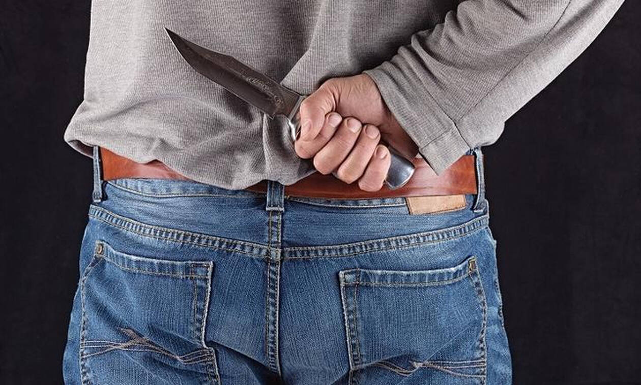 Ηράκλειο: Σε ισόβια καταδικάστηκε ο 49χρονος πατροκτόνος