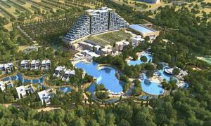 Κύπρος: Ποιοι θα κατασκευάσουν το εντυπωσιακό καζίνο της Λεμεσού