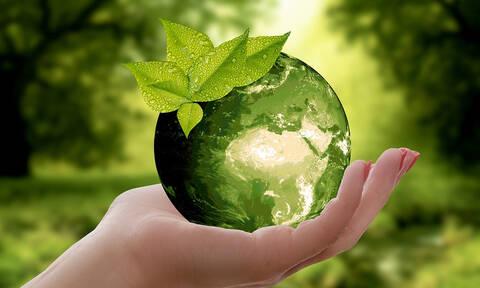 Περιβαλλοντική Ημερίδα: «Όσο ζω Ανακυκλώνω, όσο Ανακυκλώνω ζω»: Οι μαθητές «φώναξαν» δυνατά