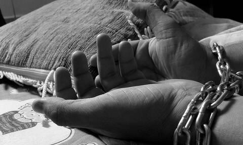 Κρήτη: «Κόλαση» για 25χρονη - Σύντροφος, πεθερά και κουνιάδα την ξυλοκοπούσαν και την εξέδιδαν