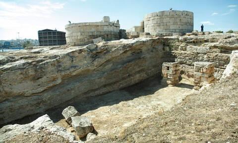ΚΑΣ: «Ναι» στην κήρυξη - οριοθέτηση του αρχαιολογικού χώρου του Πειραιά