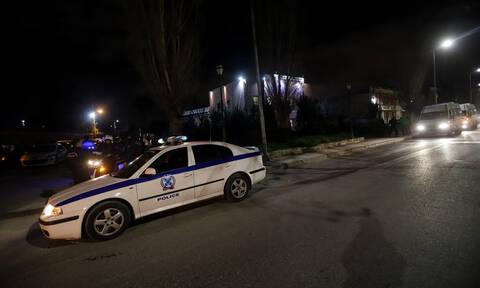 Αστυνομικός πήρε το περιπολικό και εξαφανίστηκε - Στη συνέχεια απείλησε τους συναδέλφους του