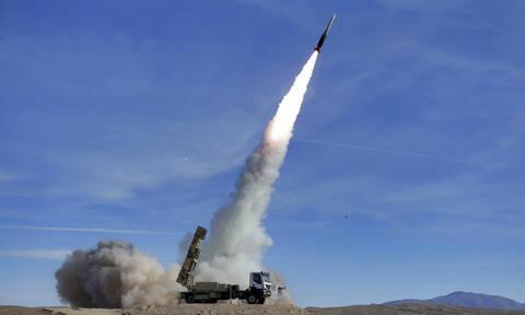 Γερμανία, Γαλλία και Βρετανία ανησυχούν για την ανάπτυξη βαλλιστικών πυραύλων από το Ιράν