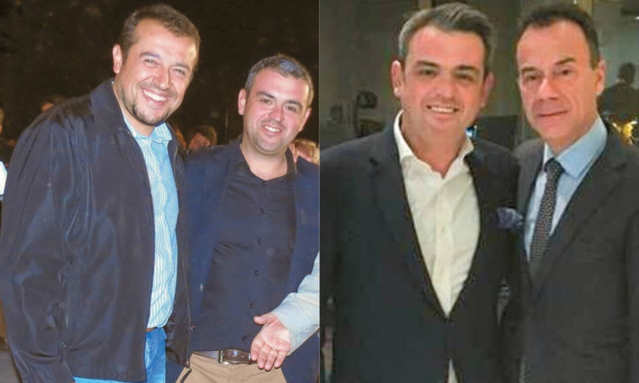 Υπόθεση Πετσίτη: Ο Ανδρικόπουλος, ο Λάκης και οι λογαριασμοί στην Ελβετία