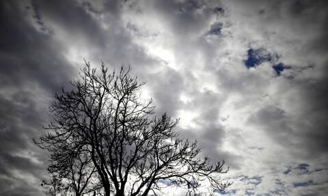 Αλλάζει ο καιρός! Πλησιάζει κακοκαιρία με ισχυρές καταιγίδες – Πού θα «χτυπήσει»