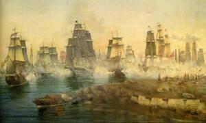 3 Απριλίου 1821: Η Ημέρα Υπερηφάνειας και Μνήμης των Σπετσών και η είσοδος του Στόλου στον Αγώνα