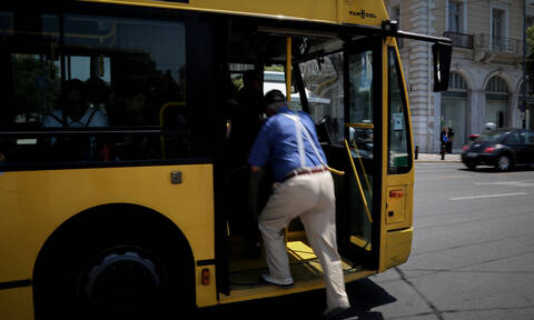 No trolleys in Athens from 10:30-17:00 on Wednesday