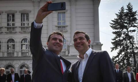 Τι κρύβεται πίσω από την επίσκεψη του Αλέξη Τσίπρα στα Σκόπια