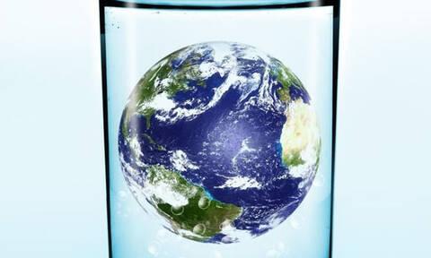 Όλα όσα δεν θα μπορούσαμε να κάνουμε χωρίς το νερό