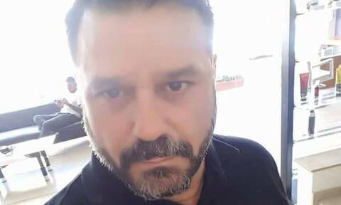 Στέλιος Γεωργιάδης: Ραγίζει καρδιές το «αντίο» της συντρόφου του ηθοποιού