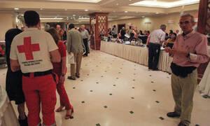 Ελληνικός Ερυθρός Σταυρός: Τα αποτελέσματα των εκλογών