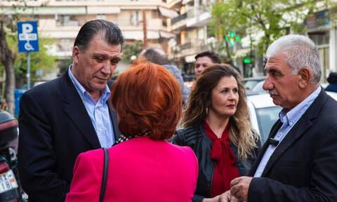 Δημοτικές εκλογές 2019 - Ορφανός:  H Θεσσαλονίκη θα μετατραπεί σε πόλη καθαρή
