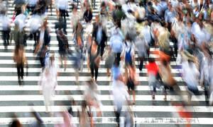 Κι όμως συμβαίνουν και αυτά: Οι Ιάπωνες διαμαρτύρονται γιατί αυξήθηκαν οι ημέρες διακοπών