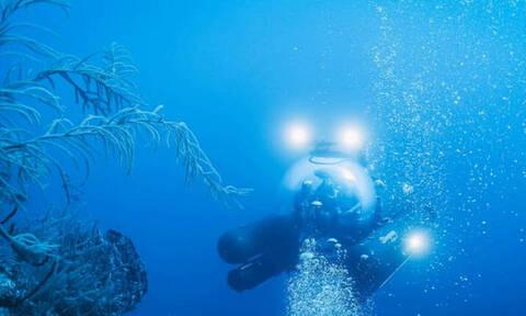 Τέλος στο θρίλερ: Λύθηκε το μυστήριο με τους εξαφανισμένους δύτες στη «Μεγάλη Μπλε Τρύπα»