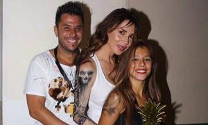 Η κόρη της Πάολας έχει γενέθλια! Η τρυφερή ανάρτηση του μπαμπά της στο Instagram