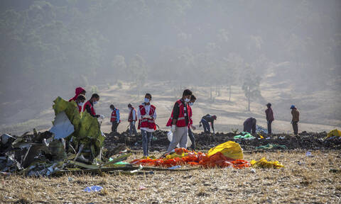 Ethiopian Airlines - Συγκλονίζουν τα νέα στοιχεία για την πολύνεκρη αεροπορική τραγωδία