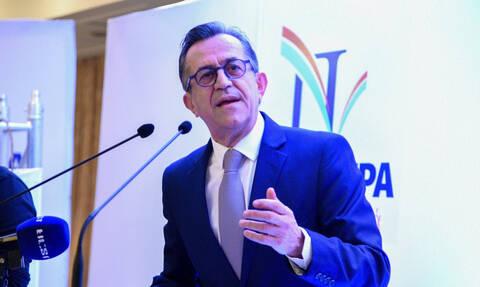 Δημοτικές εκλογές 2019 - Νικολόπουλος: «Κανείς δεν ξέρει πότε θα φτάσει το τρένο στο λιμάνι Πάτρας»
