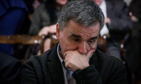 Τσακαλώτος: «Όχι» σε έκτακτο επίδομα Πάσχα - Ποιοι θα ενταχθούν στη ρύθμιση 120 δόσεων