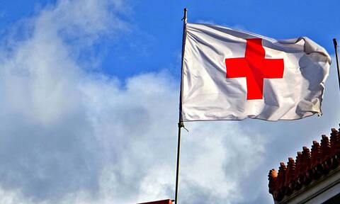 Ελληνικός Ερυθρός Σταυρός: Με χίλιες ψήφους διαφορά η νίκη Αυγερινού - Αναλυτικά οι σταυροί