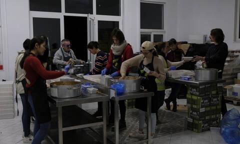 Η ομάδα της Primera Division που σκέφτεται τους πρόσφυγες στην Ελλάδα (photos)