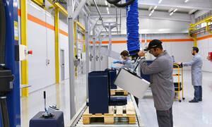 Η SUNLIGHT δημιουργεί την πρώτη «έξυπνη» μπαταρία λιθίου για Ηλεκτρικά Οχήματα Βιομηχανικής Χρήσης