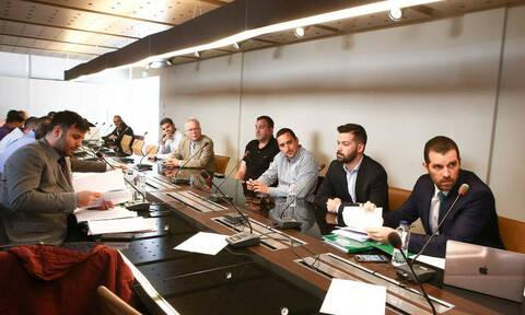 Παναθηναϊκός-Ολυμπιακός: Ντέρμπι και στην Εφέσεων - Πότε αναμένεται η απόφαση (photos)