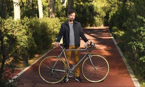 Ένα μοναδικό ποδήλατο… αγώνων ζωής: Μια πρωτοβουλία της Sanofi Ελλάδας για την Πολλαπλή Σκλήρυνση