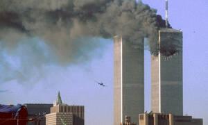 Ποια εικόνα δάκρυσε όταν κατέρρευσαν οι Δίδυμοι Πύργοι