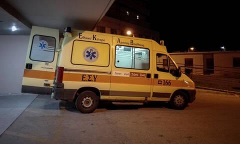 Σοκ στη Βουλιαγμένη: 15χρονος έπεσε από τον 3ο όροφο