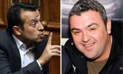 Υπόθεση Πετσίτη: Οι «τρελές» αμοιβές του Μανώλο και το σκάνδαλο FIFA