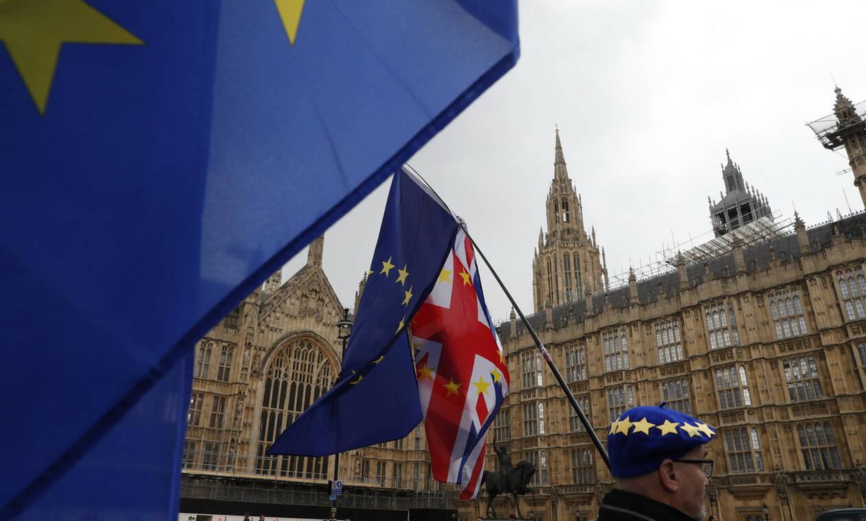 Βρετανία: Πέρασε με μία ψήφο διαφορά, το νομοσχέδιο που αποκλείει το Brexit χωρίς συμφωνία