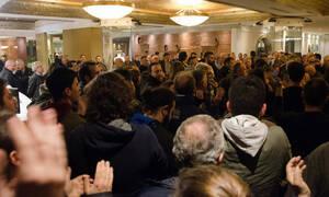 Μουτάφης στο Newsbomb.gr για τα άγρια επεισόδια στη Ρόδο: «Ζήσαμε τραγική νύχτα» (pics+vids)