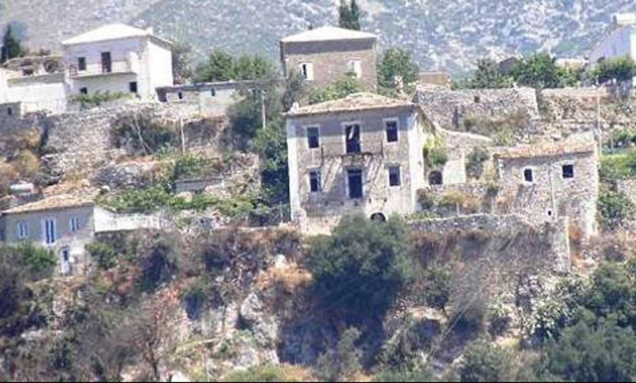 Προστασία των περιουσιών των Ελλήνων στη Χειμάρρα