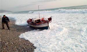 Τραγωδία στη Λάρισα: Νεκρός ο αγνοούμενος ψαράς