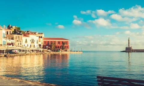 Τεράστια διάκριση: Δεύτερο πιο όμορφο νησί της Ευρώπης η Κρήτη!