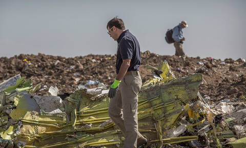 Πόρισμα Ethiopian Airlines: Οι πιλότοι έκαναν όσα έπρεπε - Δεν μπορούσαν να αποτρέψουν τη συντριβή