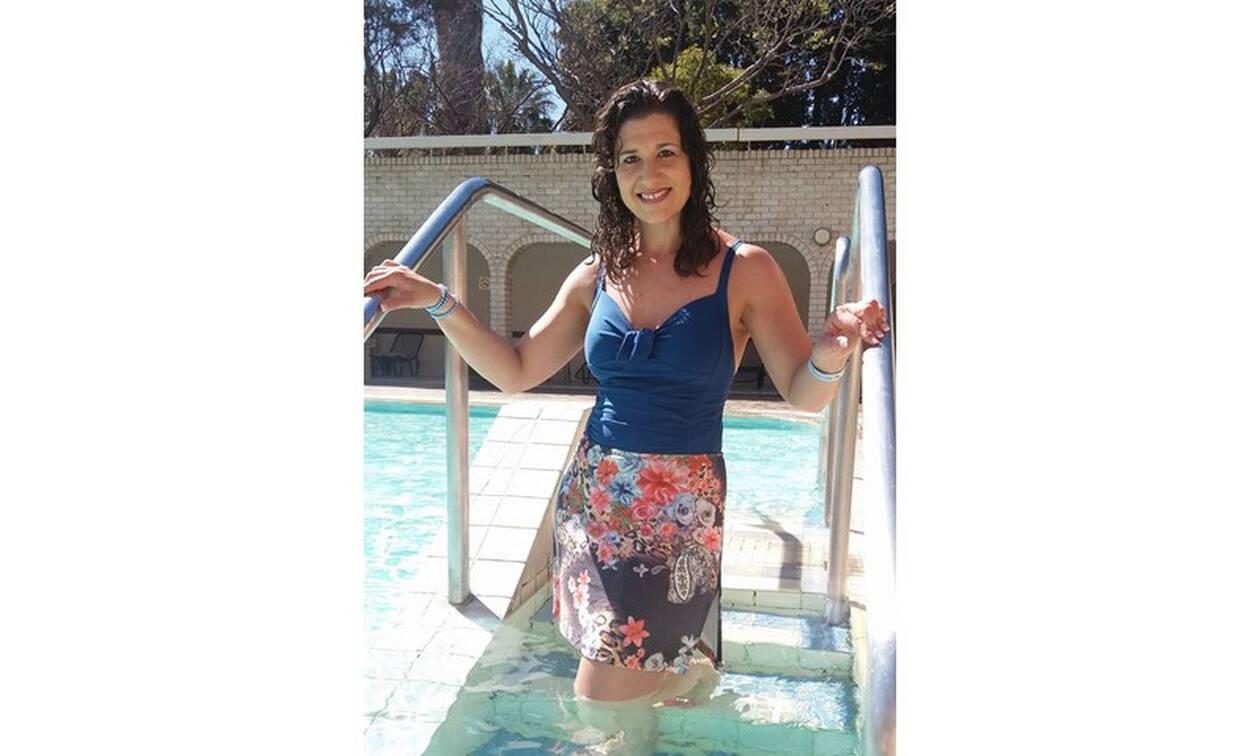 ΣΟΚ: Νεκρή η Έλενα Φανουράκη - Δολοφόνησαν εν ψυχρώ την επιχειρηματία (pics)