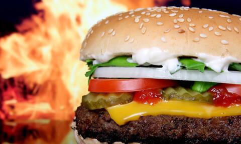 Η κακή διατροφή «σκοτώνει» - Η Ελλάδα στην 39η θέση της παγκόσμιας κατάταξης