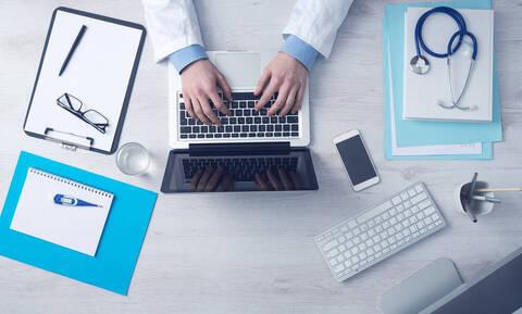Janssen Medical Cloud: Μια ολοκληρωμένη ψηφιακή πλατφόρμα για την ιατρική κοινότητα