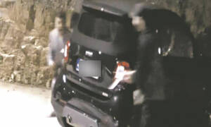 Δολοφονία Γιάννη Μακρή: Συνελήφθη ο εκτελεστής του επιχειρηματία