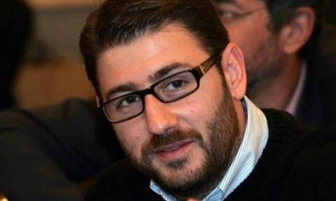 Ευρωεκλογές 2019: Στη Λήμνο ο Νίκος Ανδρουλάκης