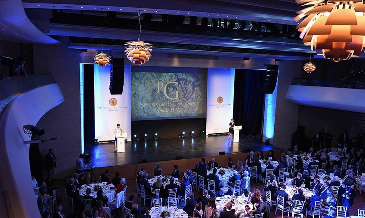 Prix Galien Greece 2019: 26 υποψήφια προϊόντα, 23 Σύλλογοι Ασθενών και 4 τιμητικές βραβεύσεις