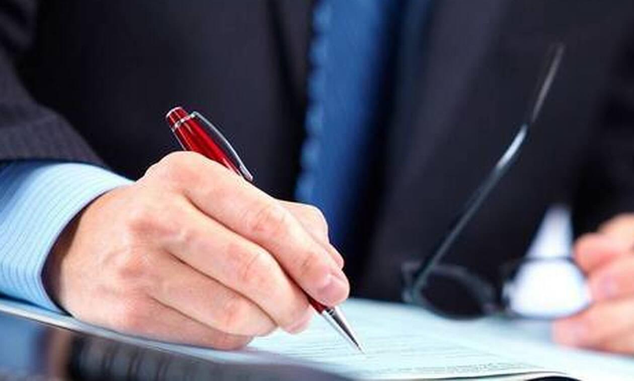 Κύπρος: Στη φυλακή δικηγόρος που πλαστογράφησε την υπογραφή Γενικού Εισαγγελέα